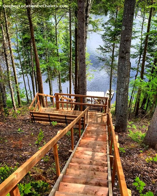 chalet a louer 8595 Mauricie (photo-11)