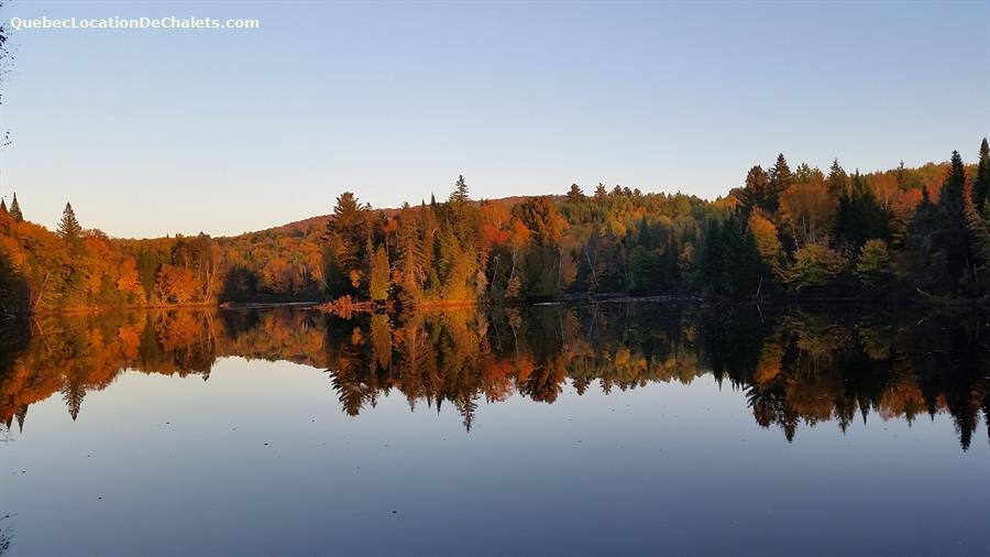 chalet a louer 8595 Mauricie (photo-12)