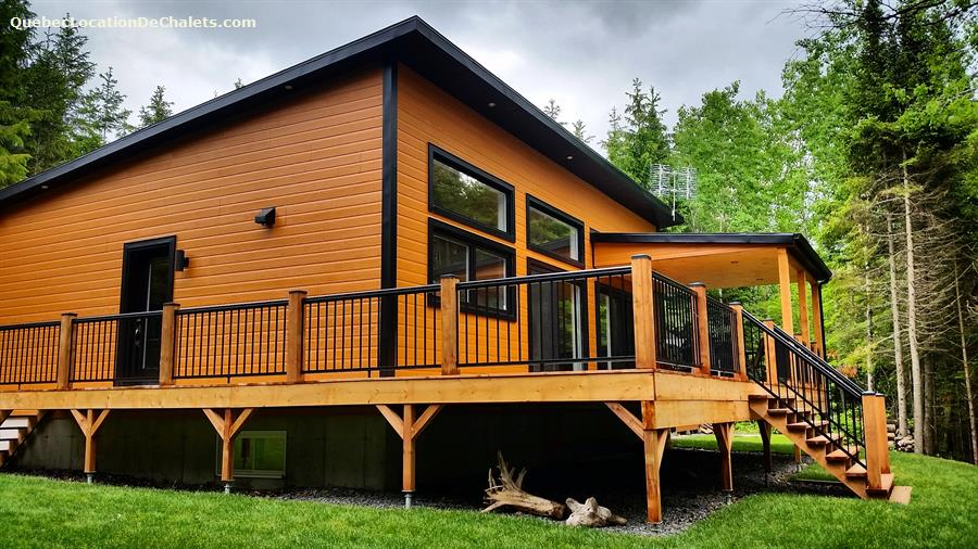 chalet a louer 8595 Mauricie (photo-1)