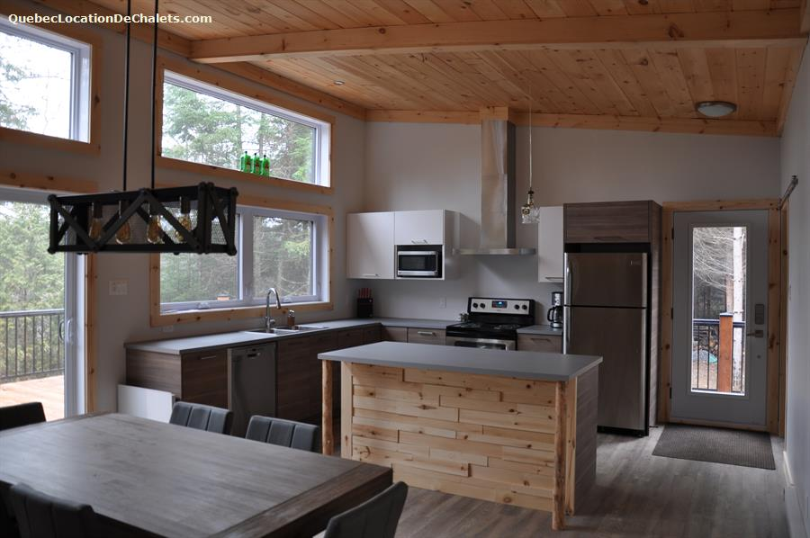 chalet a louer 8595 Mauricie (photo-4)