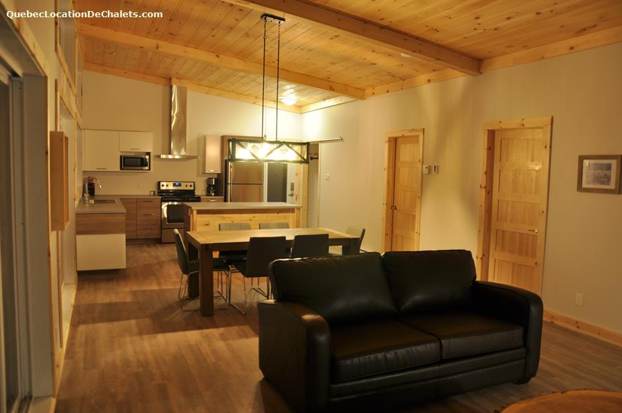 chalet a louer 8595 Mauricie (photo-5)