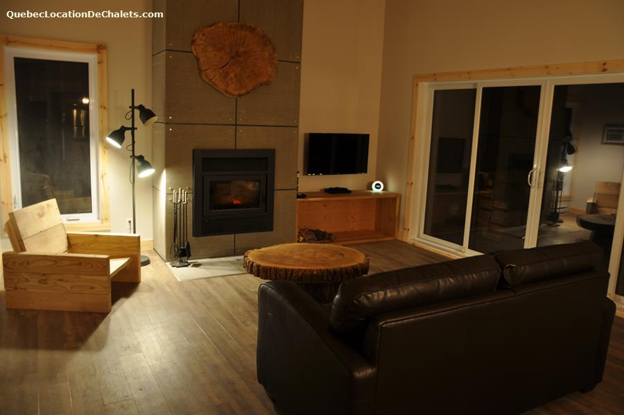 chalet a louer 8595 Mauricie (photo-6)