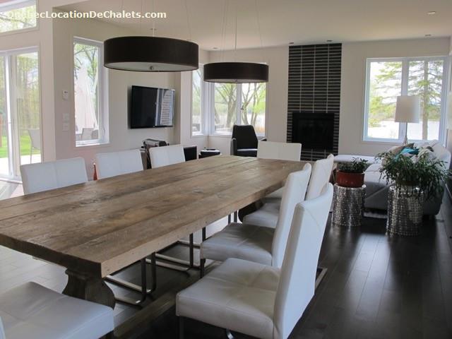 cottage rental Estrie/Cantons-de-l'est, Sainte-Catherine-de-Hatley (pic-9)