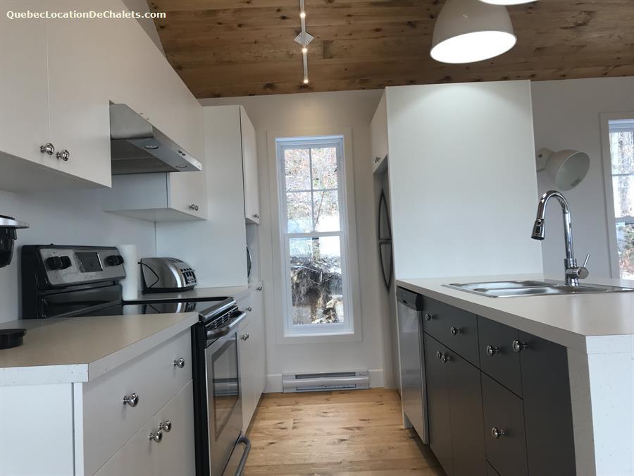 cottage rental Estrie/Cantons-de-l'est, Austin (pic-7)
