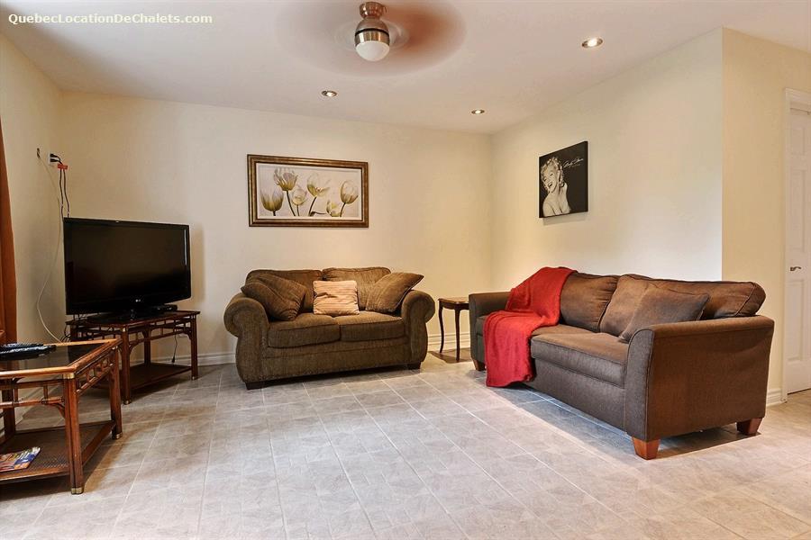 cottage rental Laurentides, Brownsburg-Chatham (pic-8)