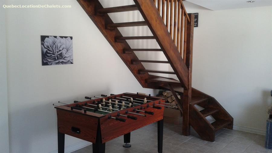 cottage rental Laurentides, Brownsburg-Chatham (pic-10)