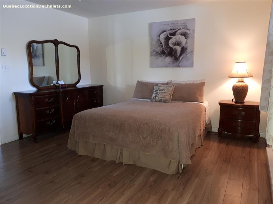 cottage rental Laurentides, Brownsburg-Chatham (pic-11)