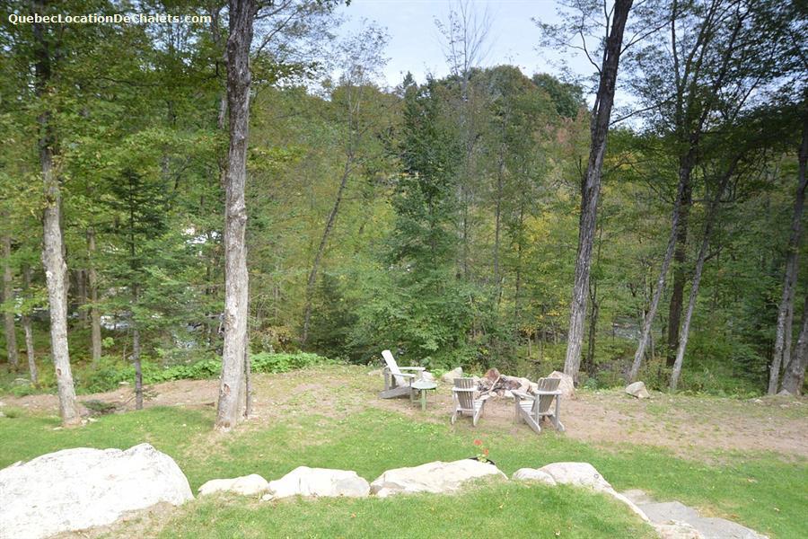 cottage rental Laurentides, Brownsburg-Chatham (pic-15)