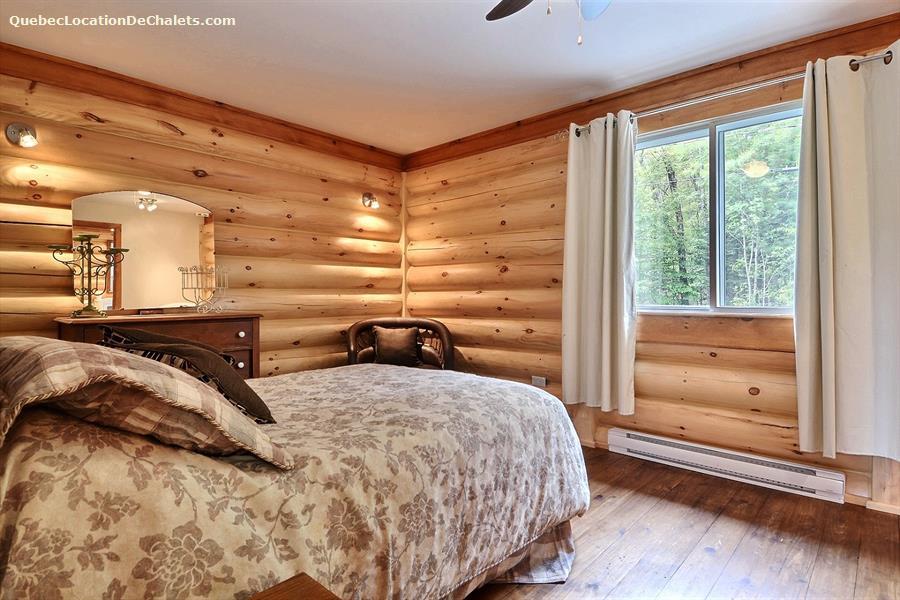 cottage rental Laurentides, Brownsburg-Chatham (pic-4)