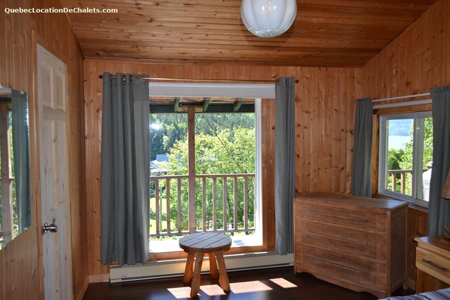 cottage rental Saguenay-Lac-St-Jean, Sainte-Rose-du-Nord (pic-7)