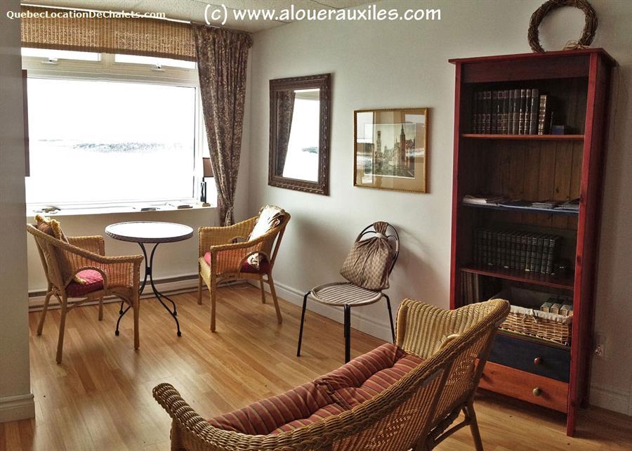 cottage rental Îles-de-la-Madeleine, Havre-Aubert (pic-11)