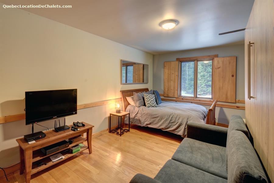 cottage rental Laurentides, Mont-Tremblant (pic-6)