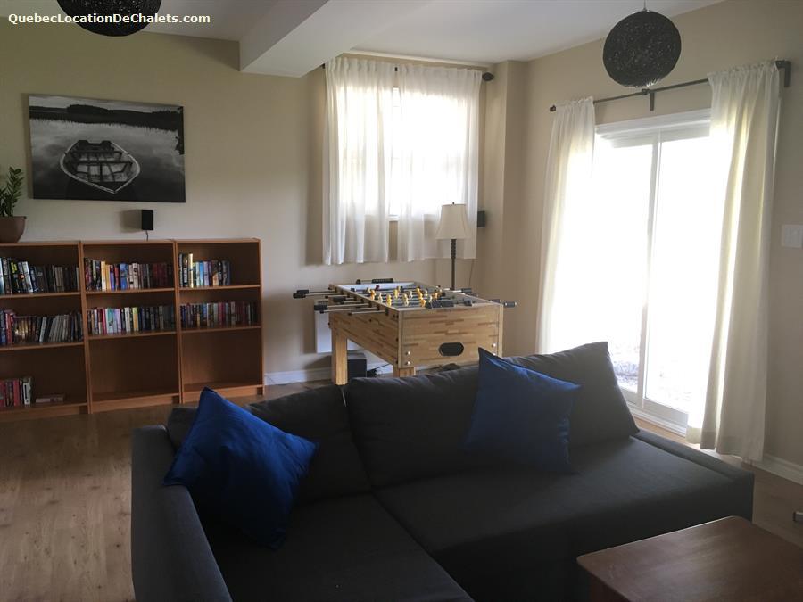 cottage rental Outaouais, La Pêche (pic-12)