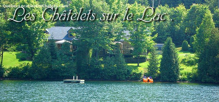 chalet à louer Laurentides, Mont-Tremblant (pic-1)