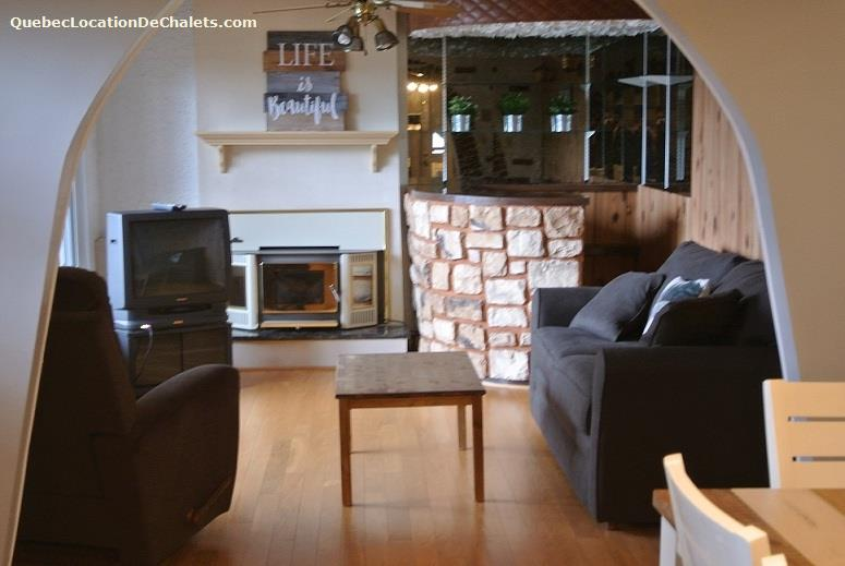 cottage rental Outaouais, Bouchette (pic-10)