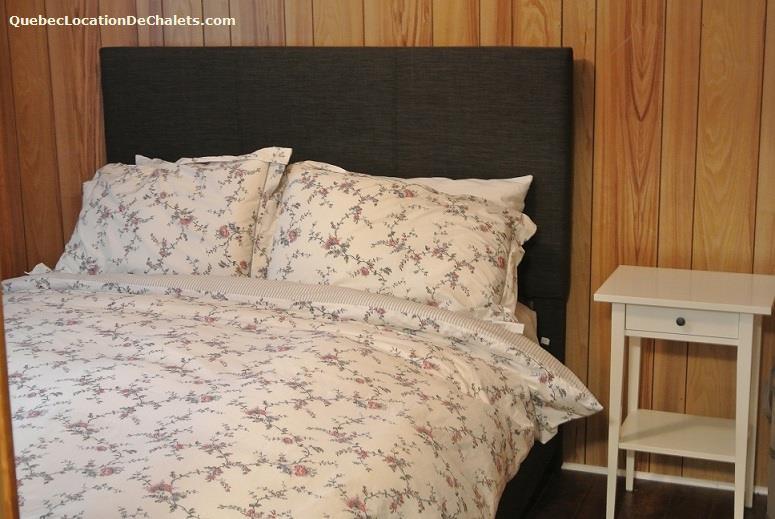 cottage rental Outaouais, Bouchette (pic-12)