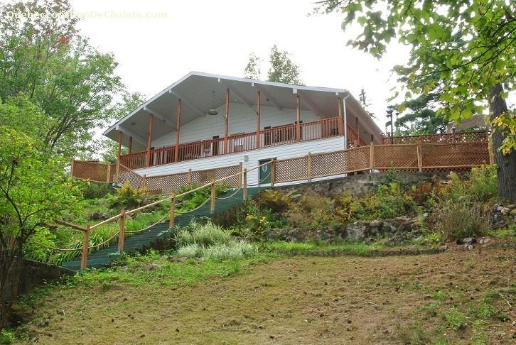 cottage rental Outaouais, Bouchette (pic-1)
