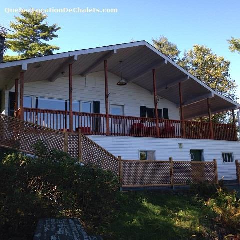 cottage rental Outaouais, Bouchette (pic-2)