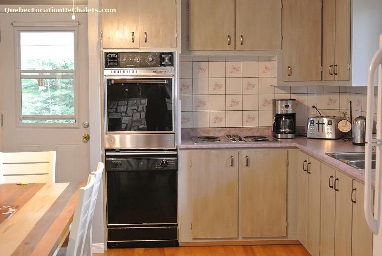 cottage rental Outaouais, Bouchette (pic-8)