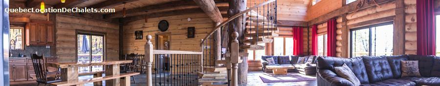 cottage rental Laurentides, Wentworth (pic-10)