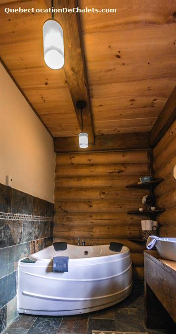 cottage rental Laurentides, Wentworth (pic-12)