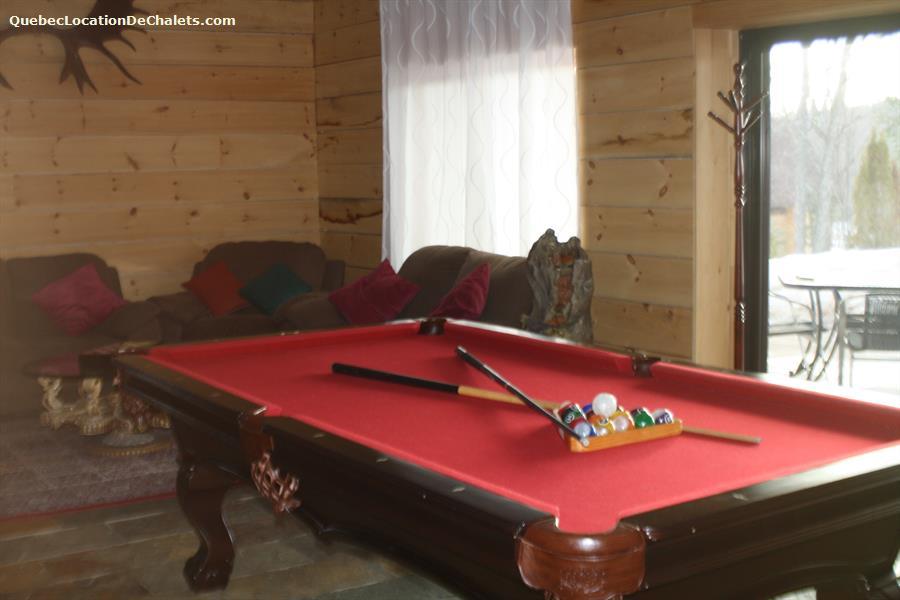 cottage rental Laurentides, Wentworth (pic-3)