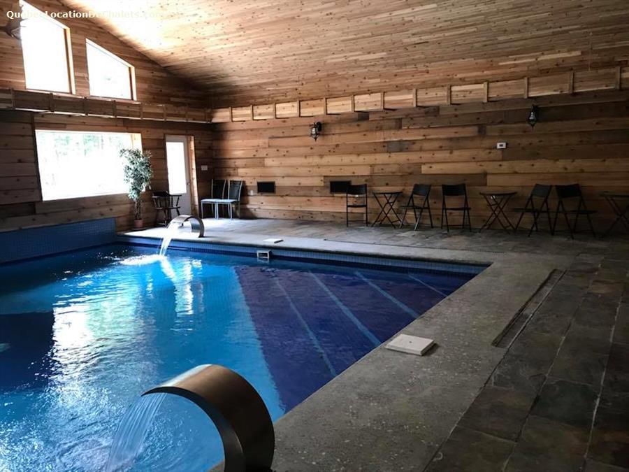 cottage rental Laurentides, Wentworth (pic-11)
