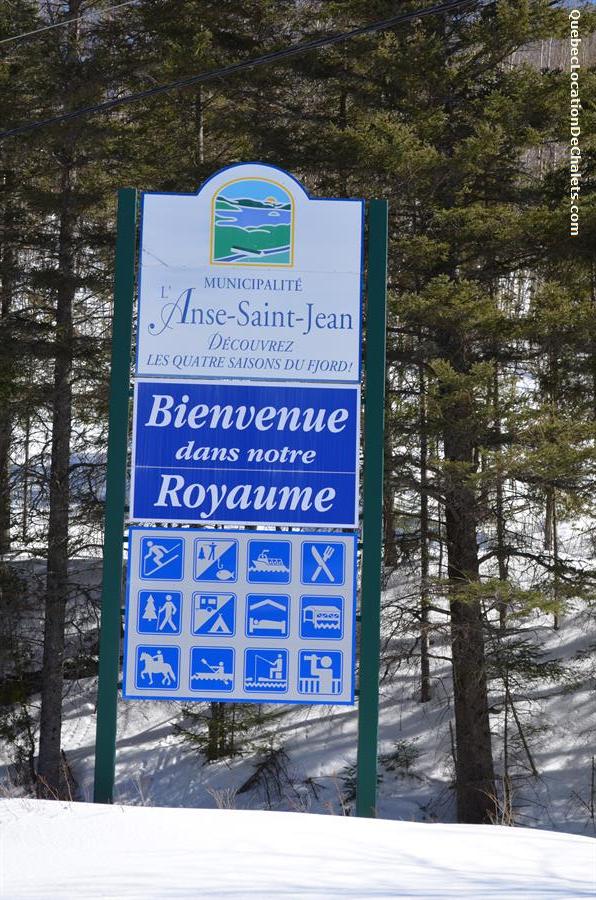 chalet à louer Saguenay-Lac-St-Jean, L'Anse-Saint-Jean (pic-11)