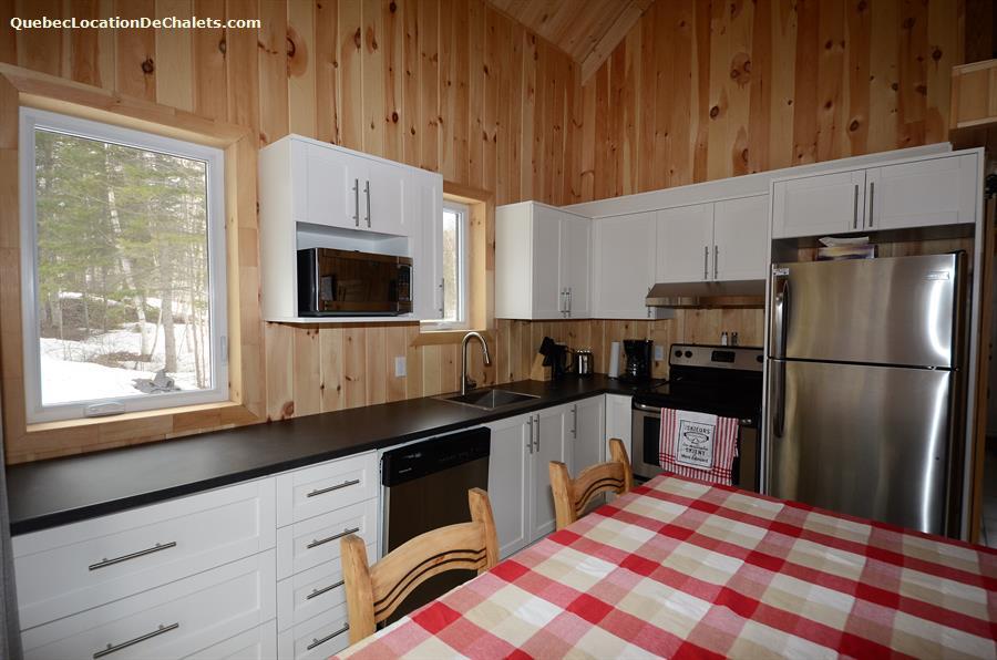 chalet à louer Saguenay-Lac-St-Jean, L'Anse-Saint-Jean (pic-7)