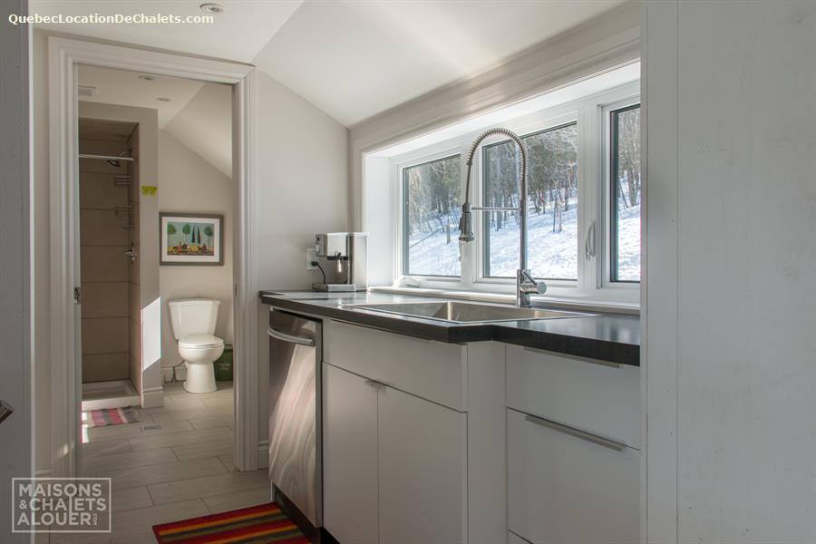 cottage rental Estrie/Cantons-de-l'est, Canton de Cleveland (pic-12)