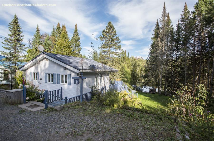 cottage rental Laurentides, Saint-Adolphe d'Howard (pic-4)