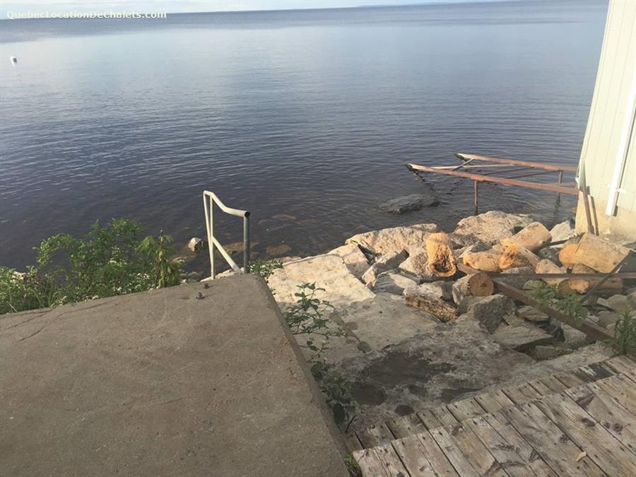 chalet à louer Saguenay-Lac-St-Jean, Chambord (pic-13)