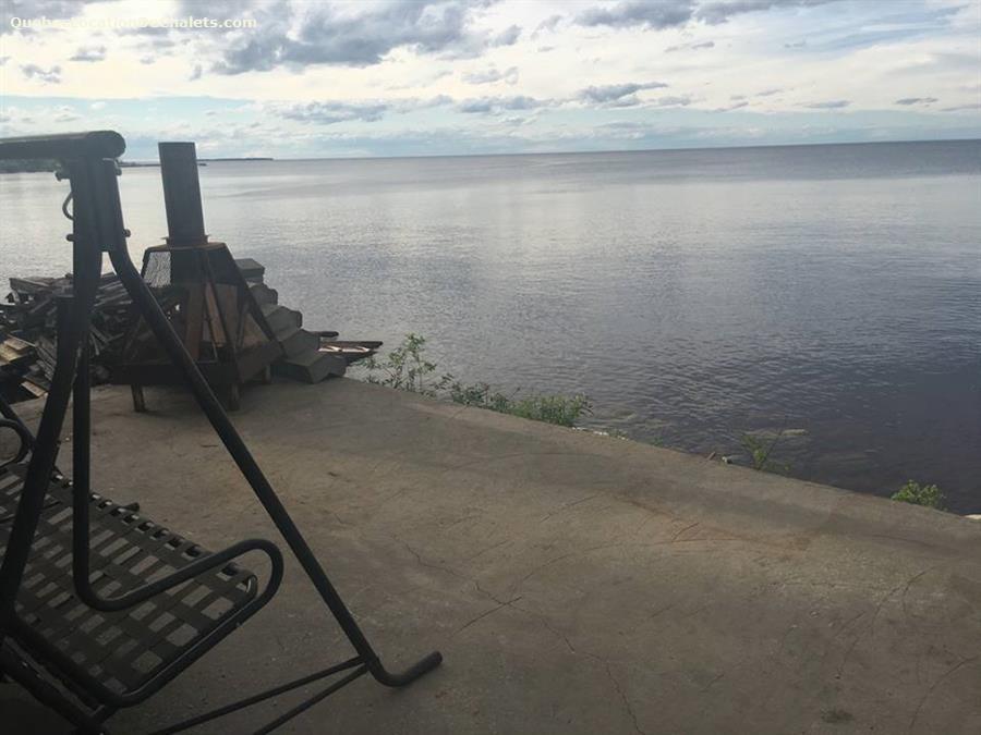 cottage rental Saguenay-Lac-St-Jean, Chambord (pic-2)