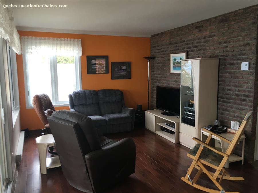 cottage rental Saguenay-Lac-St-Jean, Chambord (pic-6)