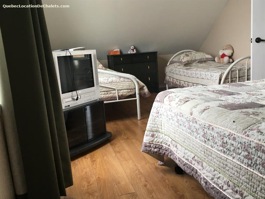 cottage rental Saguenay-Lac-St-Jean, Chambord (pic-8)