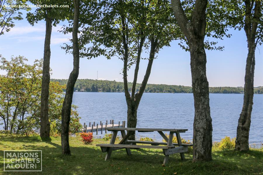 cottage rental Chaudière Appalaches, Stratford (pic-3)