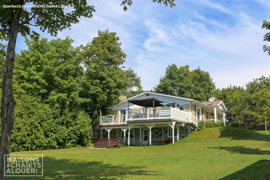 cottage rental Chaudière Appalaches, Stratford (pic-4)