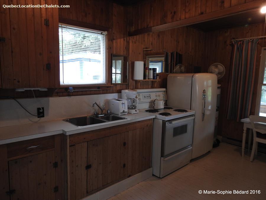 cottage rental Gaspésie, Métis-sur-Mer (pic-13)