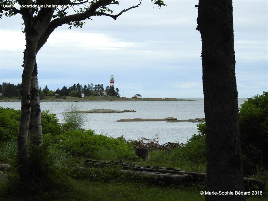 chalet à louer Gaspésie, Métis-sur-Mer (pic-2)