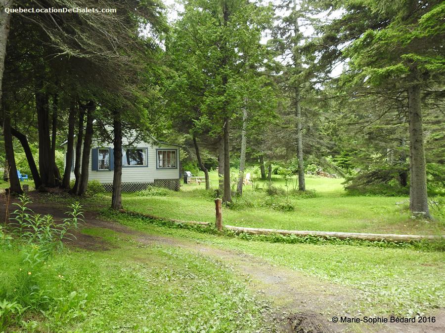cottage rental Gaspésie, Métis-sur-Mer (pic-9)