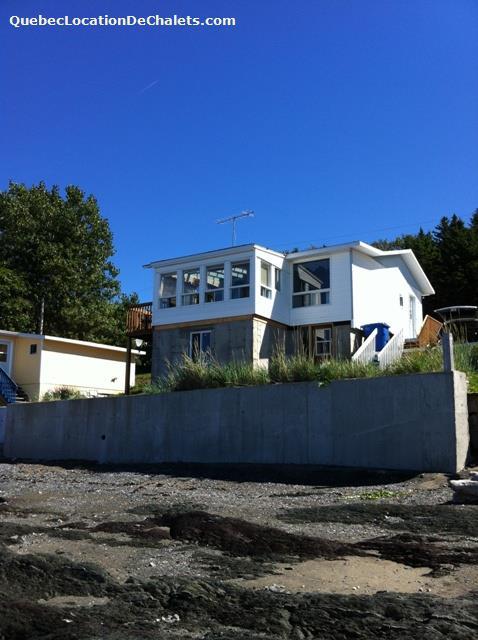 chalet à louer Bas Saint-Laurent, Rimouski (pic-1)