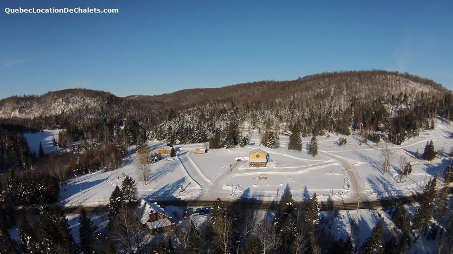 cottage rental Laurentides, Wentworth-Nord (pic-18)