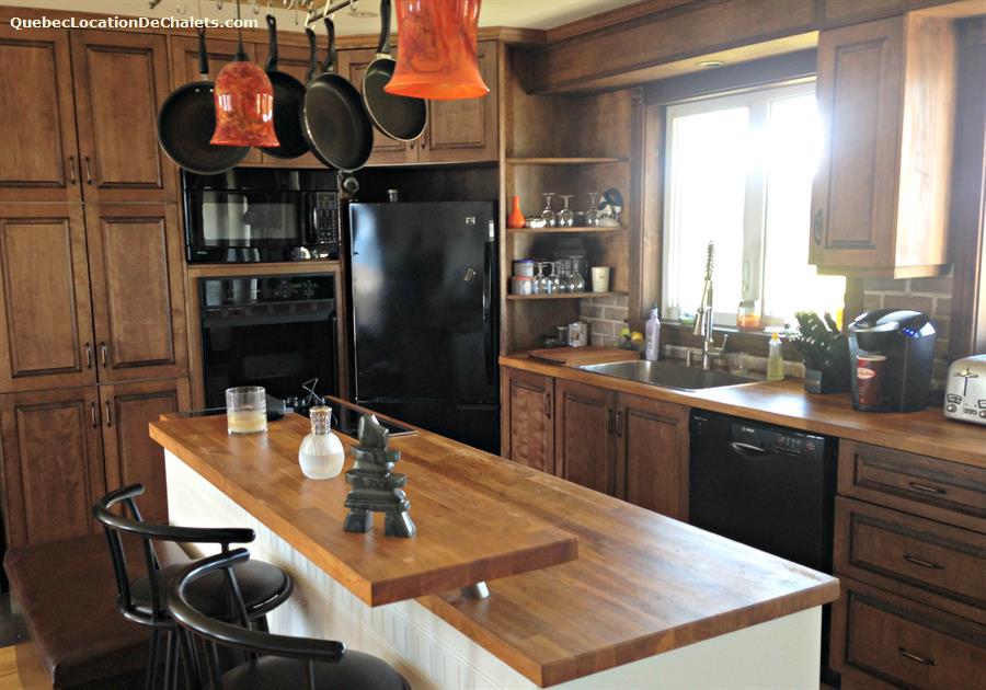 cottage rental Îles-de-la-Madeleine, Cap-aux-Meules (pic-3)