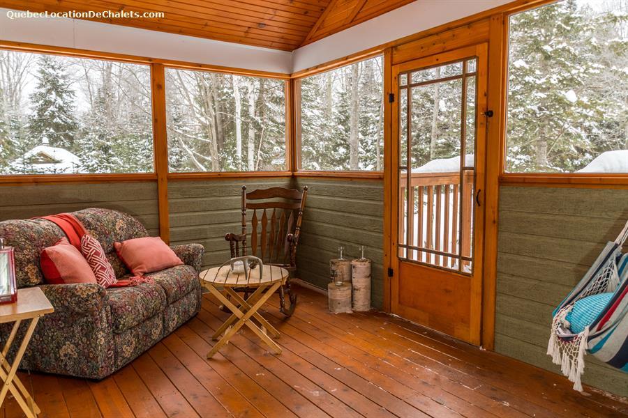 cottage rental Outaouais, Denholm (pic-13)