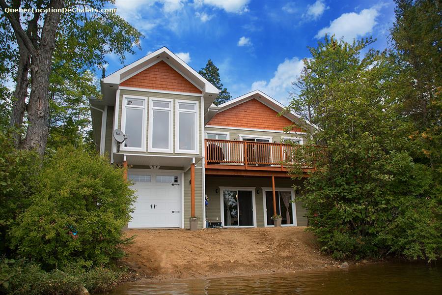 cottage rental Outaouais, Denholm (pic-1)