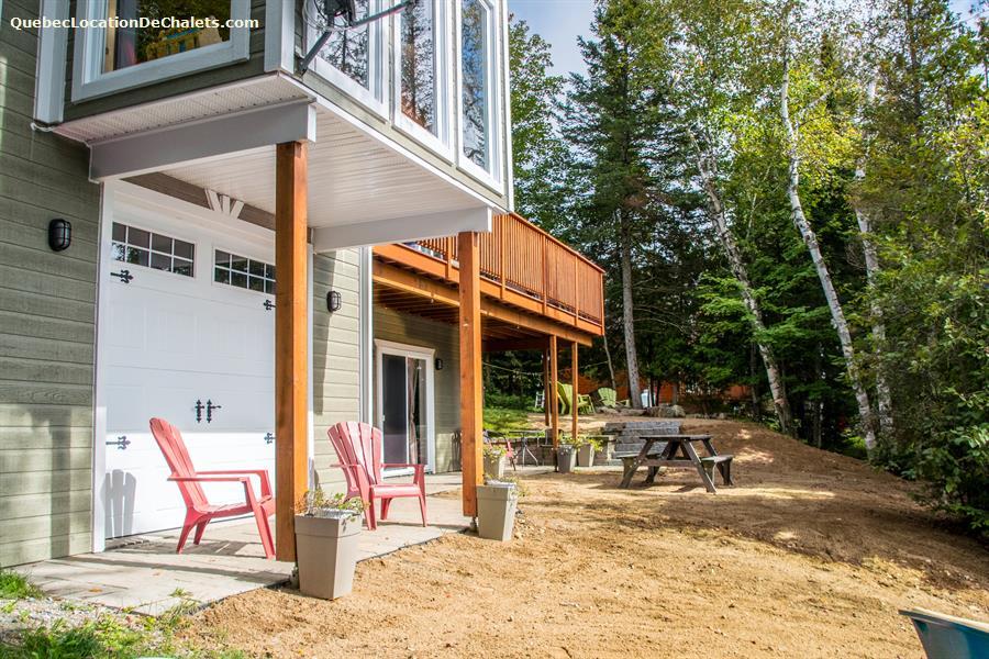 cottage rental Outaouais, Denholm (pic-3)