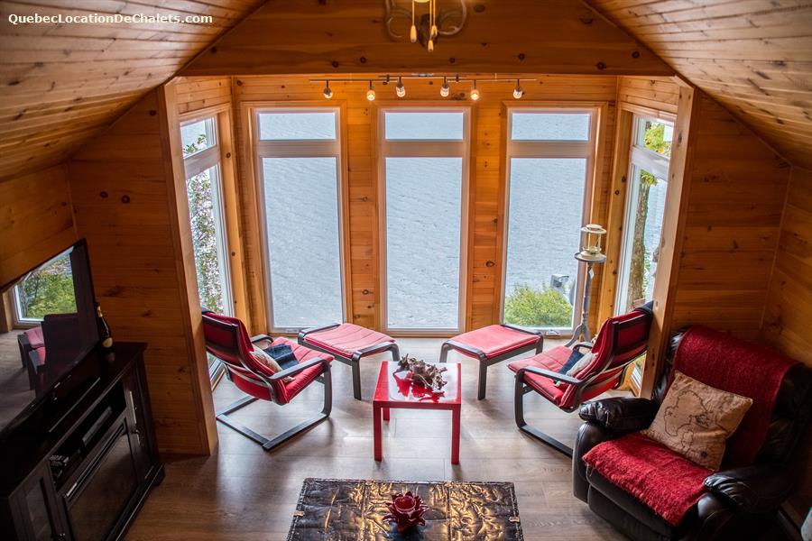 cottage rental Outaouais, Denholm (pic-7)