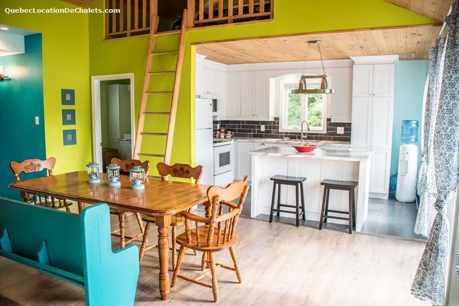 cottage rental Outaouais, Denholm (pic-8)