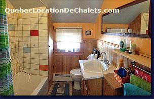 cottage rental Îles-de-la-Madeleine, Bassin (pic-7)