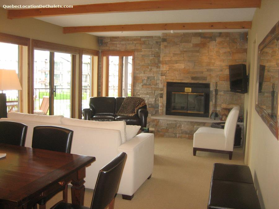 cottage rental Laurentides, Mont-Tremblant (pic-1)